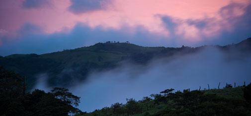 Quantum Free Zone — Costa Rica